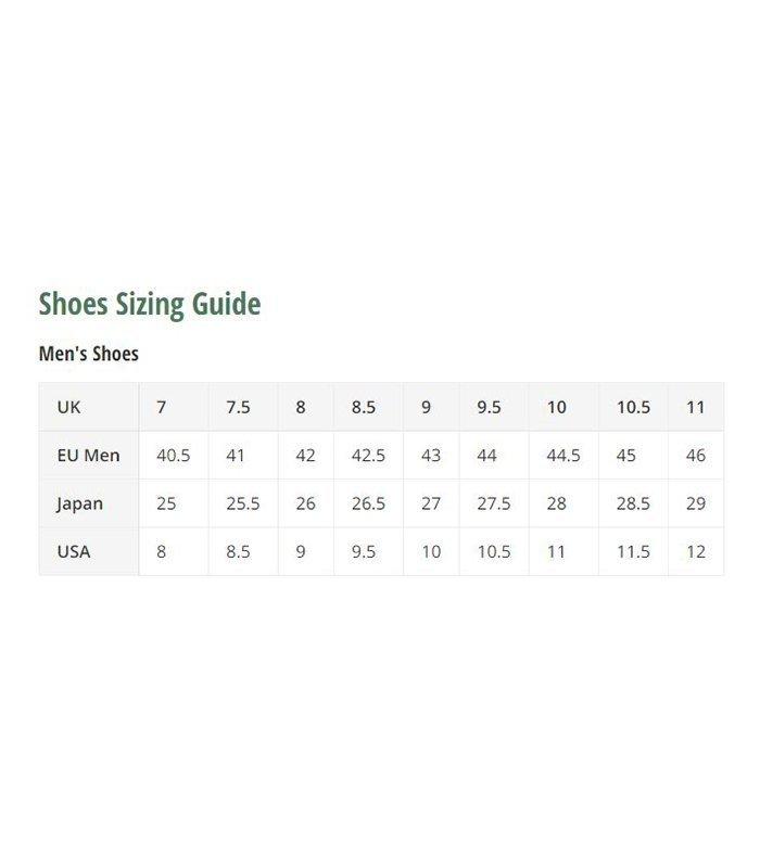 mizuno golf shoes size chart espa�ol 30